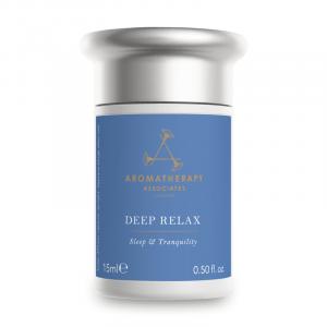 Deep Relax sorgt für Entspannung