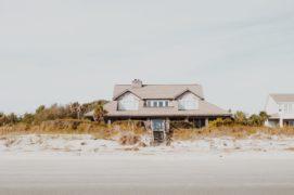 Beach House Duft