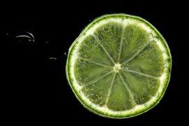 Sparkling Lime