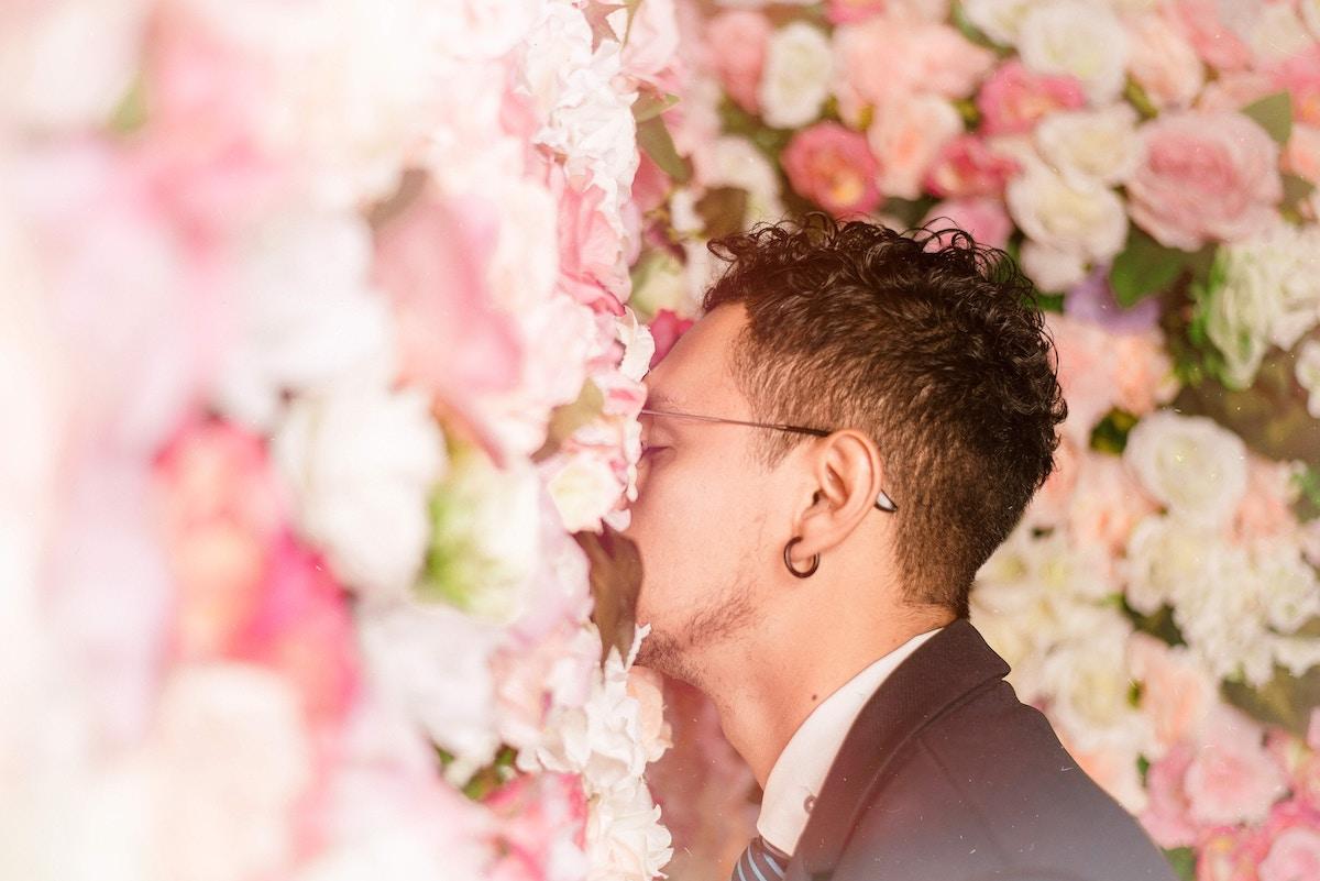 Duftende Blumen