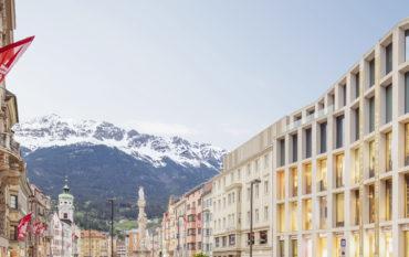 Kaufhaus Tyrol