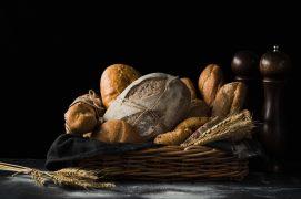 bread room fragrance aromea