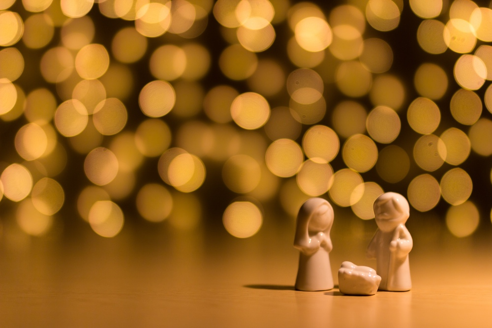 Duftmarketing Weihnachtsduft