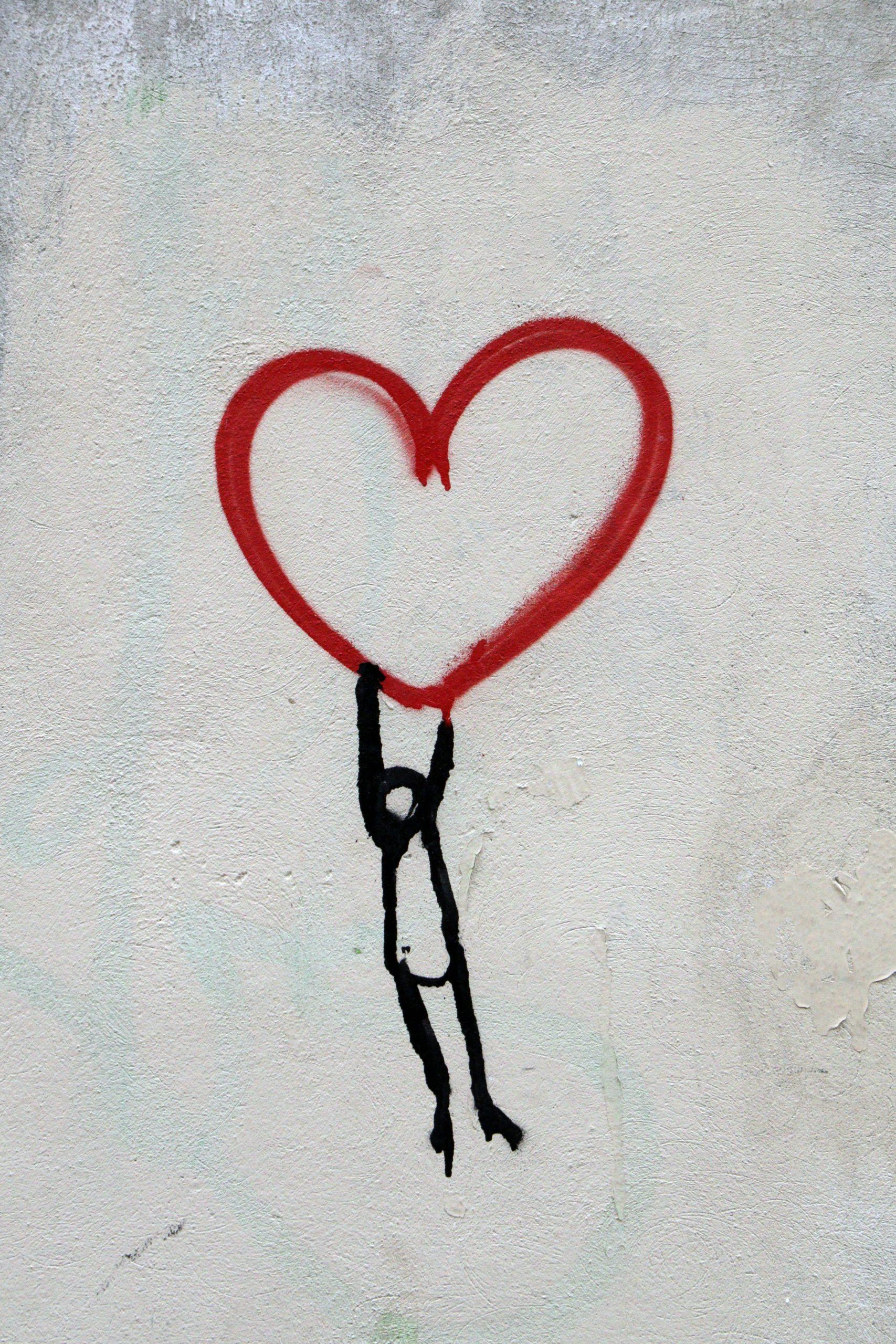 Liebe und Pheromone