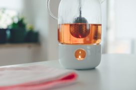 White tea Duft